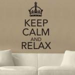 Santai Sejenak,Tips Relaksasi Sederhana yang Ampuh RedamStres