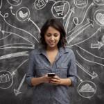 """Kehadiran Smartphone Seakan Jadi """"Remote"""" Baru Bagi Kehidupan Manusia"""