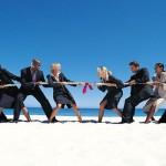 5 Cara Jitu Menghadapi Persaingan Kerja Di Kantor