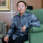 Frans Satrya Pekasa ~ Bermula Dari Makelar, Kini Sukses Menjadi Miliuner Bisnis Furniture