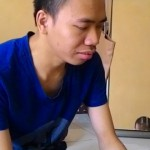 Hampir Buta Total, Blogger Inspiratif Ini Masih Mampu Kantongi $ 15.000 per Bulan!