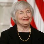 Janet Yellen ~ Eksekutif Wanita Pemimpin Tertinggi Bank Sentral Amerika