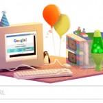 4 Fakta Unik Terkait Tanggal Lahir Google