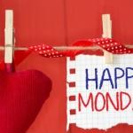 I Love Monday! Jadikan Hari Senin Anda Jauh Lebih Produktif
