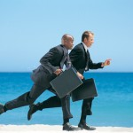 5 Alasan Mengapa Kita Membutuhkan Kompetitor Bisnis