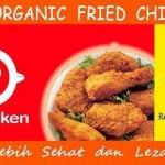 O'Chicken ~ Bisnis Kuliner Olahan Ayam Dengan KeunggulanBahan Organik