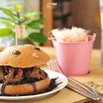 Madre Arbanat ~ Bisnis Kuliner Burger Modifikasi Unik yang Menggugah Selera