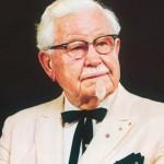 Tak Ada Resep Rahasia Untuk Sukses! Kisah Inspiratif Founder Mega Franchise KFC