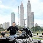 Mohammad Feriadi ~Bos Baru JNE yang Siap Targetkan IPO dan Go Internasional