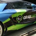 Mau Naik Mobil Lamborghini Gratis? Ikut Saja Program GrabSpeed dari GrabCar