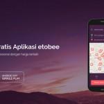Etobee ~ Mobile Marketplace Solusi Jasa Pengiriman Barang di Indonesia