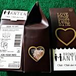 Brownies Manten ~Bisnis Kuliner Brownies Berbasis Android dan IOS Pertama Di Indonesia