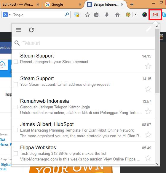 gmaildesk 3