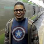 Ami Raditya: Founder Duniaku.net Dengan Segudang Pengalaman di Industri Media