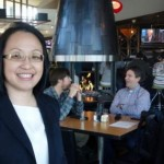 Monica Harjono ~ Arek Suroboyo yang Sukses Berkarir di Markas Microsoft