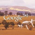 Project Wings ~ Tahun 2017 Google Akan Kirimkan Paket Lewat Drone