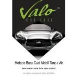 Valo Car Care ~ Bisnis Cuci Mobil Unik Mengusung Kampanye Peduli Lingkungan