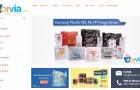 Xorvia.com ~ Beli Online Kantong Plastik, Tissue dan Masker Kini Jauh Lebih Mudah