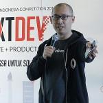 Yansen Kamto ~ Sosok Penggagas Program Seribu Digital Entrepreneur