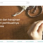 Qlapa ~ Startup Marketplace untuk Jual Beli Produk Kerajinan Tangan Unik Asli Indonesia