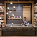 Bertahun-Tahun Fokus Online, Amazon Buka Toko Offline Untuk Pertama Kali