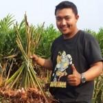 Adi Pramudya ~ Kenyang Telan Kegagalan, Justru Sukses Dari Ladang Bisnis Di Luar Dugaan