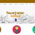 BazarHarian.com ~ Platform Unik Fasilitasi Jual Beli Ala Bazar Online