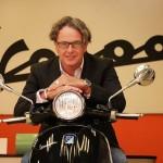 7 Rahasia Sukses Bisnis ala CEO Vespa Andy Reid