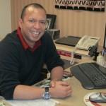 Dari Atas Kursi Rodanya, Inilah Rahasia Ketangguhan CEO GE Indonesia Handry Satriago