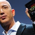 Tak Hanya Amazon, Jeff Bezos Ternyata Juga Memiliki Bisnis Lain