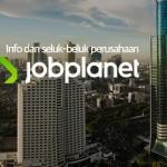 Jobplanet ~ Situs Online Berbagi dan Pencarian Informasi Dunia Kerja di Indonesia