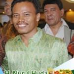Nurul Huda ~ Lulusan SD Berhasil Dapatkan Omset Puluhan Juta Dari Cendol