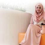 Roja Fitridayani: Sukses KembangkanBisnis Hijab Princess Tanpa Korbankan Pendidikan