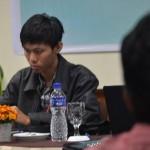 Arbi Pramana ~ Sang Jawara Kompitisi Hingga Sukses Kembangkan Startup Desain Teknologi