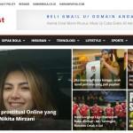 Babatpost.com ~ Portal Media Online Nasional Dengan Fokus Sajian Kabar Aktual