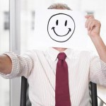 Meski Anda Sedang Di Tempat Kerja, Jangan Lupa Bahagia Yah