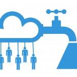 Terapkan MetodeCrowdsourcing,Inilah Kekuatan Bisnis Layanan Pesan Ojek Online