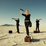 Inilah Beberapa Tips Menjadi SeorangPemimpin Visioner