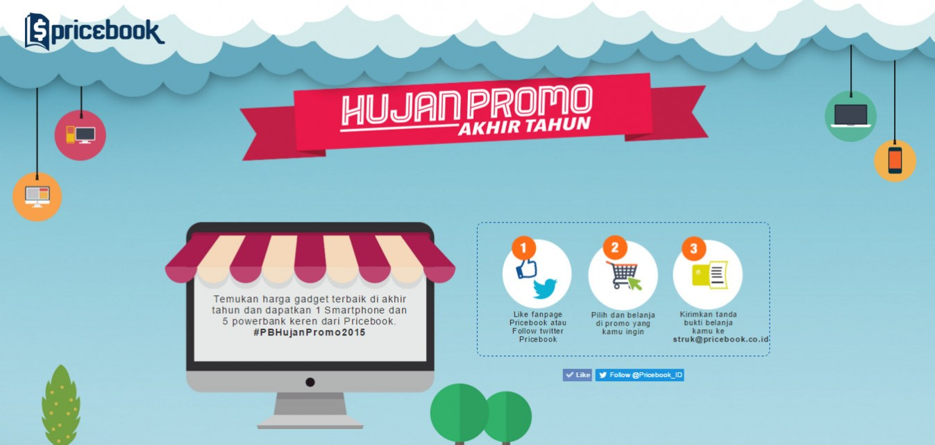 Pricebook Indonesia
