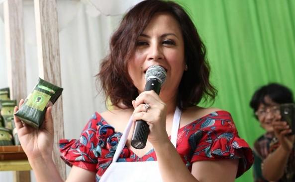 tips bisnis kuline dari Cynthia Lamusu