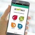 AC CALLS ~ Inovasi Layanan Jasa Servis AC Berbasis Aplikasi Mobile