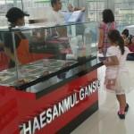 Haesanmul Gansig ~ Legitnya Bisnis Kuliner Bakso Tusuk Khas Korea Selatan