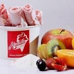Hulala Ice Cream Pan ~ Peluang Usaha Es Krim Rol, Dengan Potensi Keuntungan Puol!
