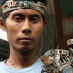 Inilah 4 Hal yang Diragukan Pakar Robotik dari Lengan Robot I Wayan Sumardana