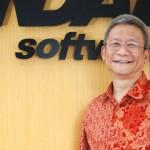 Indra Sosrodjojo ~ Founder Andal Software yang Tidak Suka dengan Kenyamanan