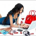 Waduh, Kebiasaan Belanja Online Di Kantor Bisa Membuat Anda Dipecat!