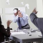 Cara Efektif Menghadapi Penindasan Di Kantor