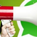 WhatsApp Rilis Fitur New Broadcast, Serupa Tapi Tak Sama Dengan Milik BBM