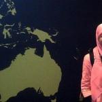 Oktariani Nurul Pratiwi: Hijabers Muda Dengan Bakat Mentereng Di Bidang Teknologi Aplikasi