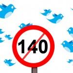 Bersiap, Twitter Akan Ubah Ciri Khas 140 Karakter untuk Limit Kicauannya